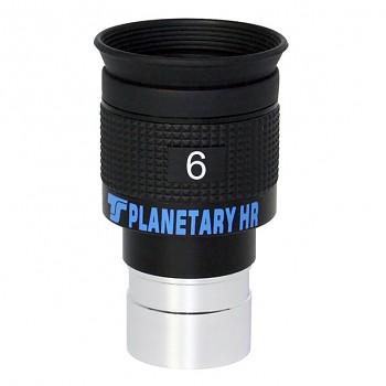 Okulár TS HR PLANETARY 6mm 1,25'' 60°