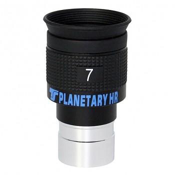 Okulár TS HR PLANETARY 7mm 1,25'' 60°