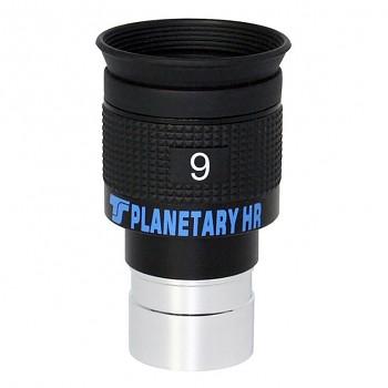 Okulár TS HR PLANETARY 9mm 1,25'' 60°