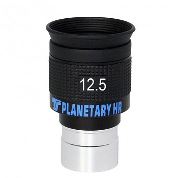 Okulár TS HR PLANETARY 12.5mm 1,25'' 60°