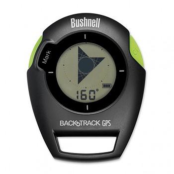 Navigace Bushnell Backtrack G-2 černý GPS