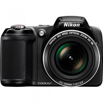 Nikon Coolpix L810 černý
