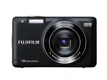 Fujifilm FinePix JX500 černý