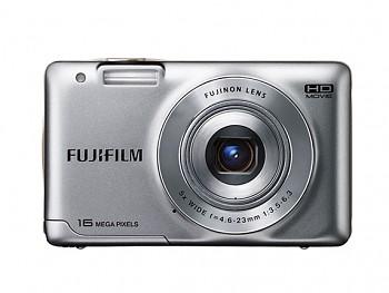 Fujifilm FinePix JX500 stříbrný