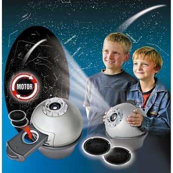 Planetárium deluxe pro děti