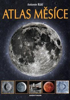Atlas Měsíce – Rükl Antonín