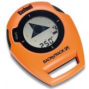 Navigace Bushnell Backtrack G-2 oranžový GPS