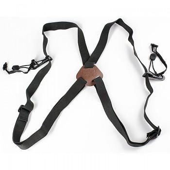 Bushnell Speciální postroj na nošení binokuláru - Harness