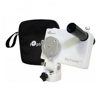 SkyTracker iOptron 3302W cestovní montáž