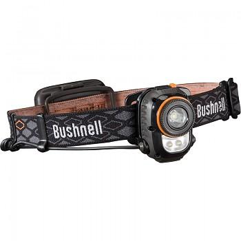 Bushnell Čelová svítilna Rubicon 173 Lumenů