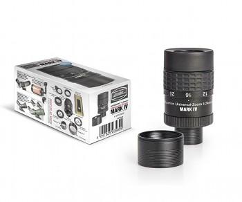 """Okulár Baader Hyperion 68° 8-24 mm ClickStop Zoom Mark IV  2""""/1.25"""""""