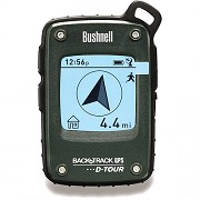Navigace Bushnell Backtrack D-Tour zelený