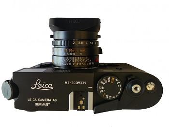 LEICA M7 + LEICA SUMMICRON-M 1:2/35