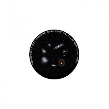 Disk - SOLAR SYSTEM náhradní pro Sega Homestar Pro Planetarium