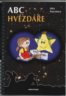Jitka Petrželová - ABC hvězdáře