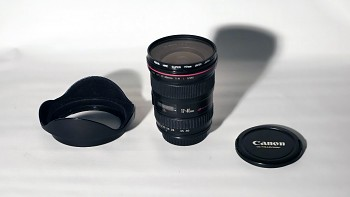 Objektiv Canon EF 17-40mm f/4,0 L USM