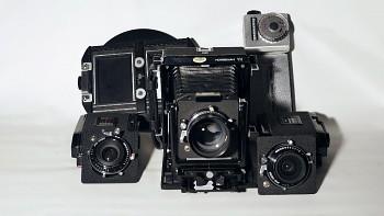 Horseman VH 6x9 set