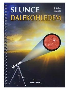 Michal Švanda - Slunce dalekohledem