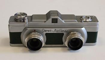 Stereo-Mikroma +  Brašna + řezačka set