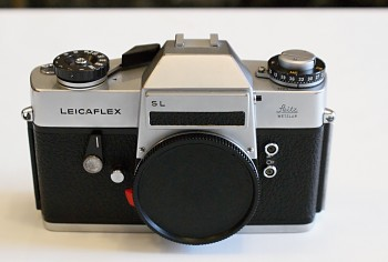 Leica Leicaflex SL Body