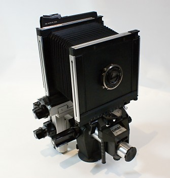 Sinar 9x12 set