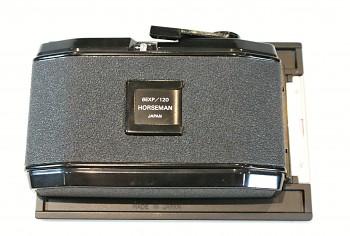 Rolkazeta Horseman 6x12