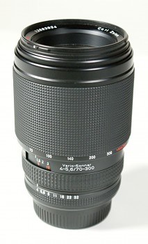 Vario-Sonnar 70-300mm  1:4-5,6 F AF Bajonet Contax N