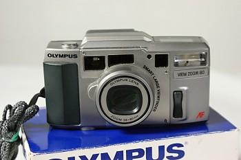 Olympus View Zoom 80
