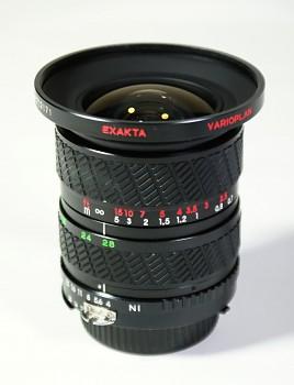 Exakta Varioplan 18-28 mm 4-4,5f Bajonet Nikon M-fokus
