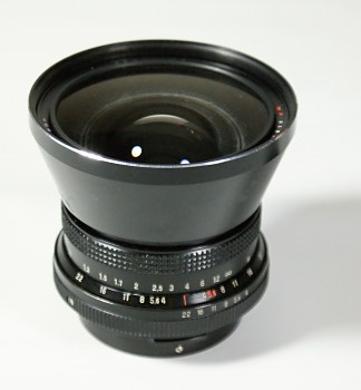 Flektogon  50mm /4F 6x6