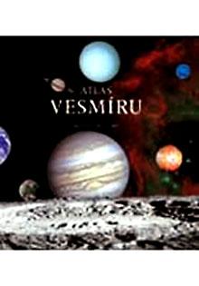 Leopoldo Benacchio - Atlas vesmíru