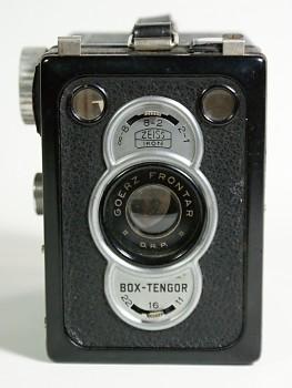 Box -Tengor Zeiss Ikon 6x6