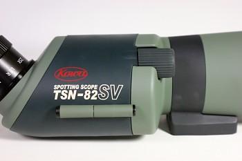 Dalekohled Kowa Spotting Scope TSN-82 SV + 1x Okulár zoom 20-60x + 1x Okulár 25x Ler Te 17Hd