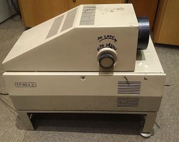 Projektor EPIREX 2