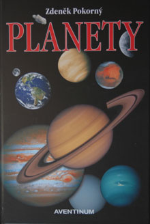 Zdeněk Pokorný - Planety