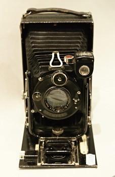 Deskový fotoaparát Ica 10x15 + 3x Kazeta