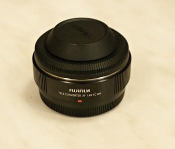 Fujinon Convertor XF 1,4x TC WR