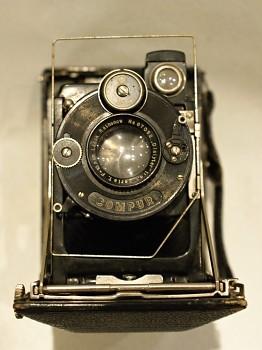 Deskový fotoaparát KW 6x9