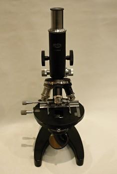 Mono Mikroskop Srb a Štys Praha