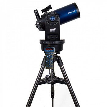 Meade ETX125 Observer 127mm f/15 Maksutov-Cassegrain GoTo