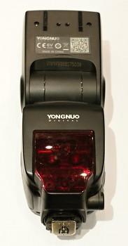 Blesk YONGNUO pro Canon Eos Digital