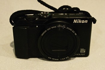 Nikon Coolpix A900+ Krabice + Brašna