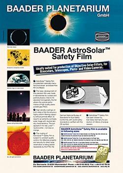 Fólie AstroSolar