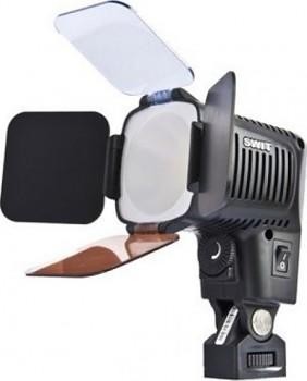 Ledkové světlo SWIT S-2050+ Kamerová nabíječka 2x Baterie Set
