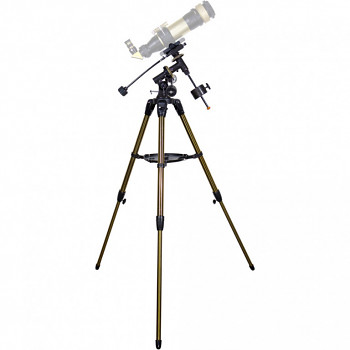 PST (Personal Solar Telescope) s kufrem