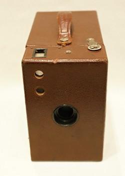 Box Kodak Rainbow Hawk-Eye No.2A Model B 6x9
