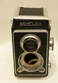 Semflex 6x6 + brašna na součástky