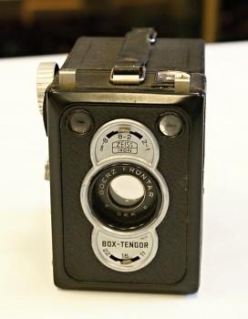 Box -Tengor BII 6x9 Zeiss ikon