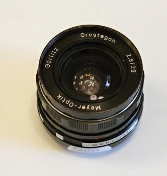 Orestegon  29/2,8f pro M42