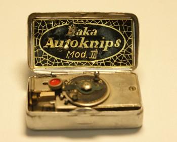 Haka Autoknips Model II